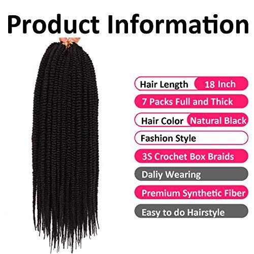 18 inch box braids _image4