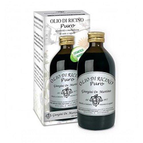 HUILE DE RICIN PURE 200 ml
