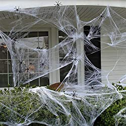 Prepárate con más de 20 decoraciones de Halloween para interiores 24