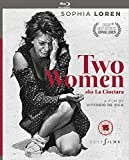 Two Women (aka La Ciociara) [Blu-ray]