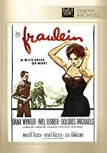 Fraulein by Dana Wynter