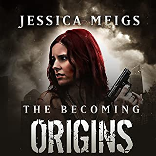 Origins     The Becoming Prequel              By:                                                                                                                                 Jessica Meigs                               Narrated by:                                                                                                                                 Christian Rummel                      Length: 8 hrs and 21 mins     28 ratings     Overall 4.4