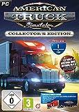 American Truck Simulator - Starter Pack: California - Collector's Edition (Limitierte Auflage)