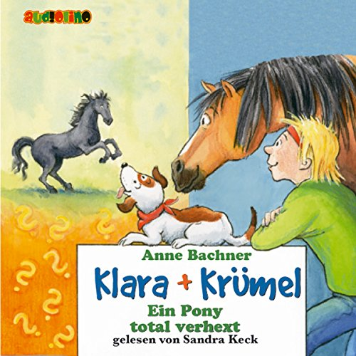 Ein Pony total verhext Titelbild