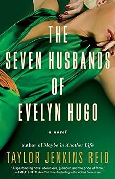 Paperback The Seven Husbands of Evelyn Hugo: A Novel Book