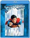 【メーカー特典あり】スーパーマン ディレクターズカット版(DC×モンキー・パンチ オリジナルステッカー付) [Blu-ray]