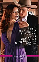 Secret Heir Seduction/One Night with His Rival