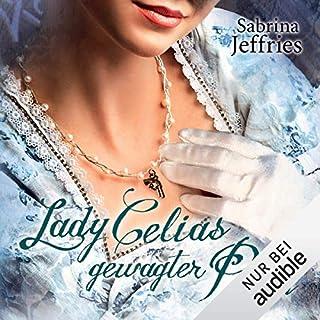 Lady Celias gewagter Plan Titelbild