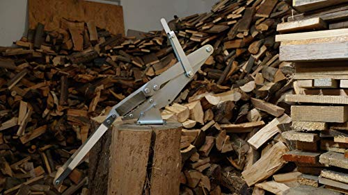 Knacks Handholzspalter/Spannmesser