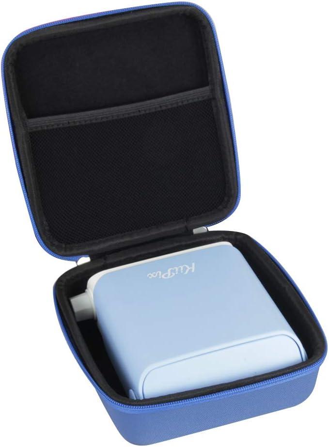 Hermitshell Hard Travel Case for KiiPix Smartphone Picture Printer