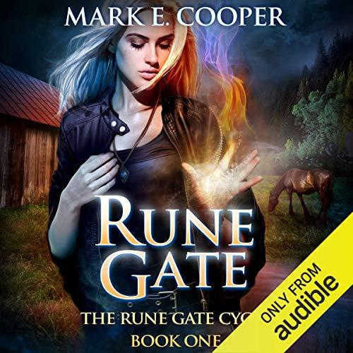 Rune Gate Titelbild