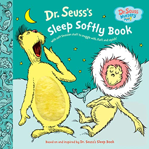 DR SEUSSS SLEEP SOF-TOUCH FEEL (Dr. Seuss Nursery)