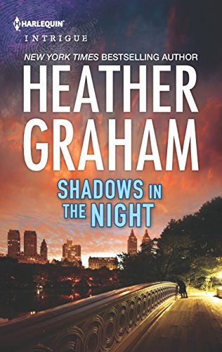Shadows in the Night (The Finnegan Connection)