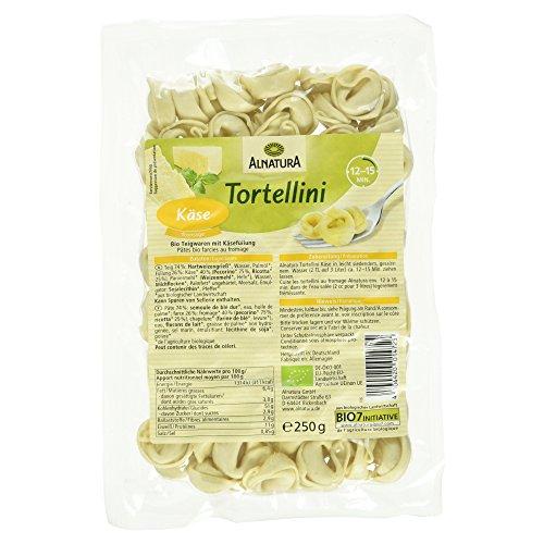 Alnatura Bio Tortellini Käse (1 x 250 g)