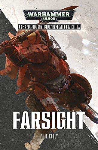 Farsight (Legends of the Dark Millennium) (English Edition)