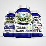Supreme Potential ® Pure Forskolin - 180 Capsules