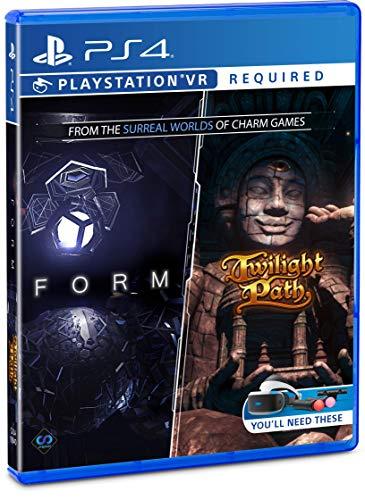 Form / Twilight Path