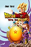 Dragonball Z Trivia Book For Kids: How Well Do You Know Dragonball Z (English Edition)