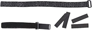 Prettyia Pair Knee Boot Straps Boot Keeper Boot Support Holder Belt - Keep In Place