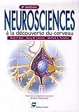 Neurosciences - A la découverte du cerveau