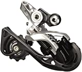 SHIMANO Deore XT RDM781GSS - Cambio XT 10 velocidades .shdw.GS Direct Plata