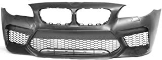 PROMOTORING F90 M5 Vent Style Front Bumper Conversion For 11-16 BMW F10 5-SERIES