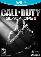 Call of Duty: Black Ops II (輸入版)[Wii U]