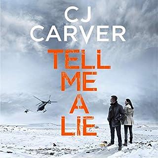Tell Me a Lie cover art