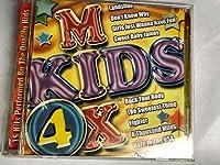 Kids Mix 4