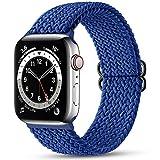 Maledan Correas Compatible con Apple Watch...