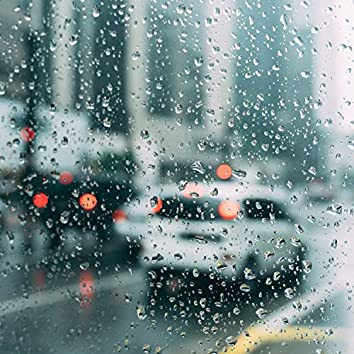 1 Hour of Rain Sounds and Relaxing Nature Sounds with White Noise for Zoning Out, Sleeping and Meditation