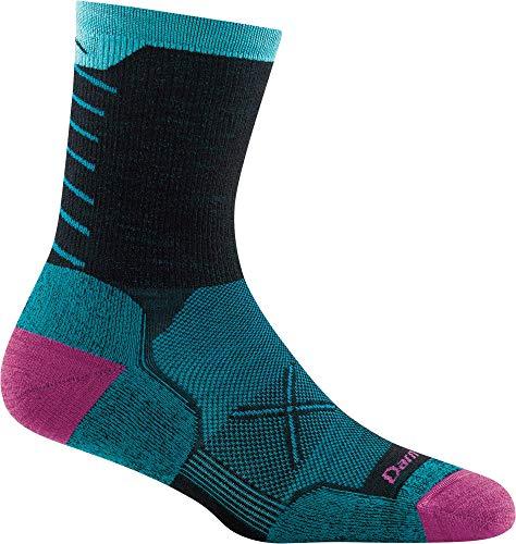 Darn Tough Women's Vertex Micro Crew Ultra-Light Cushion Sock