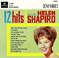 12 Hits & A Miss by HELEN SHAPIRO (2015-08-26)