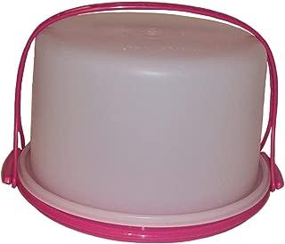Best tupperware cake plate Reviews