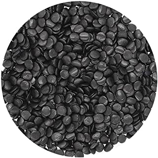 Natural BlackGluten GMO Nuts Dairy Soy Free confetti Halloween Sequins