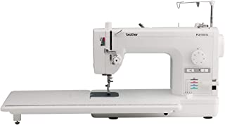 Brother Sewing and Quilting Machine, PQ1500SL, Up to 1,500 Stitches Per Minute, Wide..
