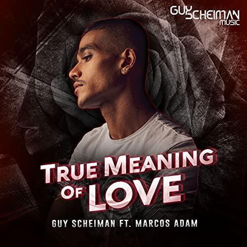 Guy Scheiman feat. Marcos Adam