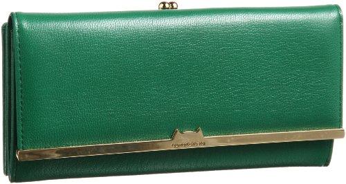 [ツモリチサト] 財布 57486 グリーン