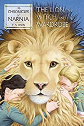 Fantasy books for middle grade kids Chronicles of Narnia