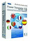 Power Translator 15 für Mac - Power Translator 15 für