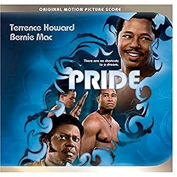 Pride (Original Score)