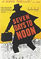 Seven Days to Noon [DVD] [Import]