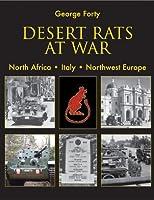 Desert Rats at War: North Africa, Italy, Northwest Europe