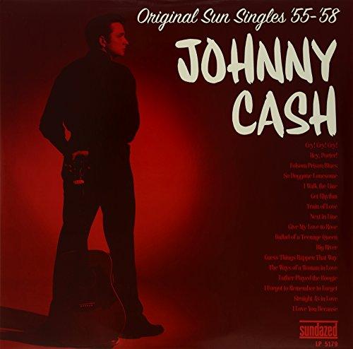 Original Sun Singles 54-58 [Vinilo]