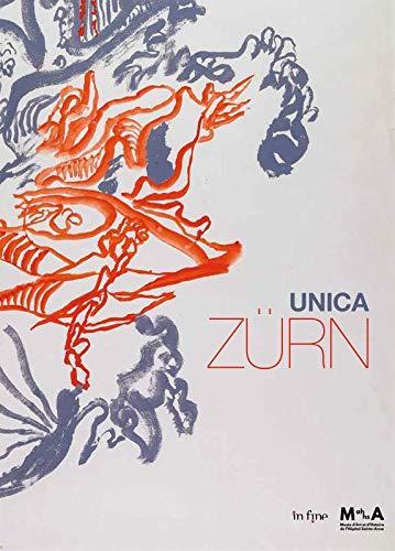 Unica Zürn: 1916-1970