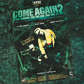 Come Again 2 - Le retour