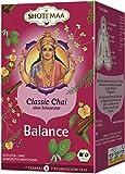 Shoti Maa Bio Balance Classic Chai - Chai sin té negro (2 x 32 g)