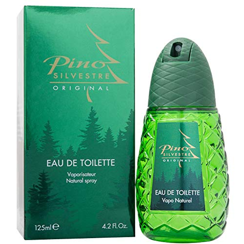PINO SILVESTRE Original, Eau de Toilette 125ml