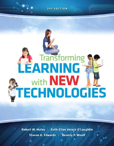 Transforming Learning with New Technologies Plus NEW MyEducationLab with Video-Enhanced Pearson eText -- Access Card Pac