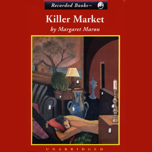 Killer Market  By  cover art